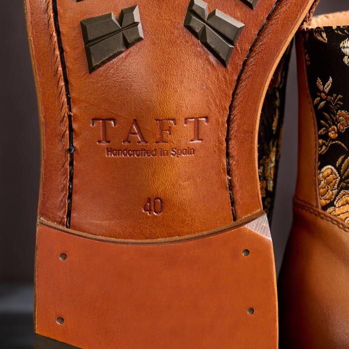Taft Jack Boot Product Shots